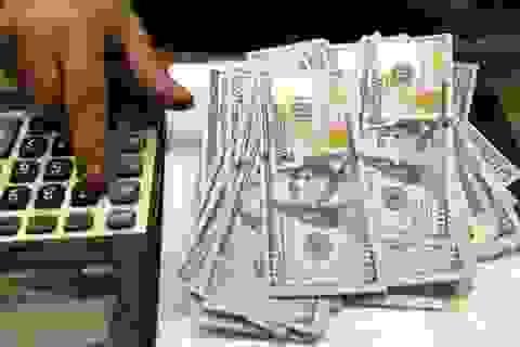 Covid-19 đẩy đồng USD tăng lên mức cao nhất trong ba năm qua
