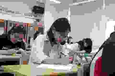 Hà Nội: Tính phương án học qua truyền hình, THPT đến trường từ 9/3