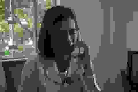 Nữ bác sĩ nặng lòng với những bệnh nhân cấp cứu ngoại viện