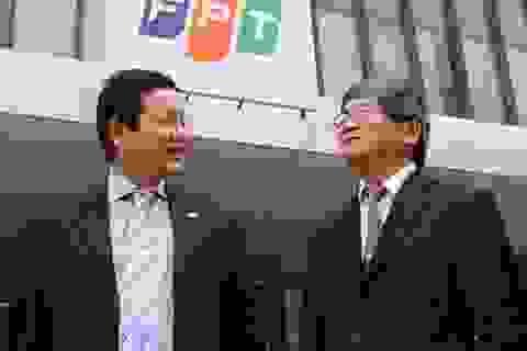 """""""Lão tướng"""" Bùi Quang Ngọc rời FPT Telecom, ai thay thế?"""