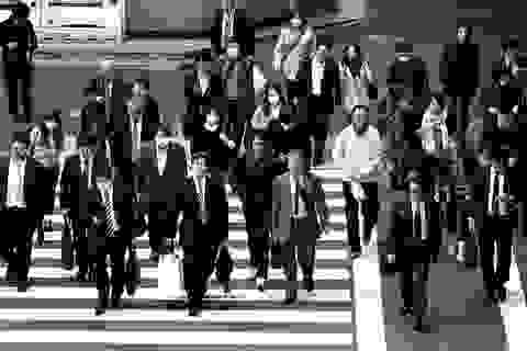 Nhật Bản khuyến khích làm việc tại nhà để tránh dịch