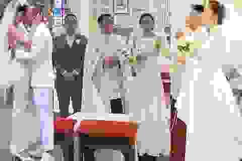 3 đám cưới bí mật đặc biệt của sao Việt thời gian gần đây