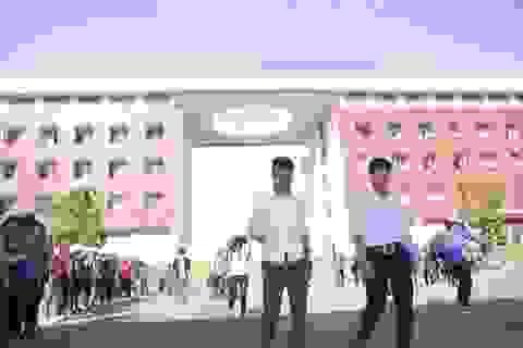 Trường ĐH Phạm Văn Đồng mở 4 ngành mới