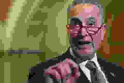 Thượng viện Mỹ yêu cầu chi khẩn cấp 8,5 tỷ USD ứng phó với Covid-19