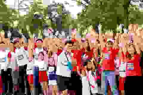 Vinschool phát động giải chạy 30 ngày vì sức khỏe, vì cộng đồng