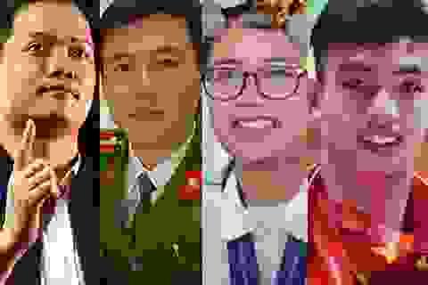 Chiều nay 4 đề cử Gương mặt trẻ Việt Nam 2019 giao lưu với độc giả