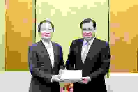 Đà Nẵng đề nghị Tổng Lãnh sự quán Hàn Quốc phối hợp phòng, chống Covid-19