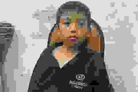 Bé trai 7 tuổi lang thang nhiều ngày ở trung tâm Sài Gòn