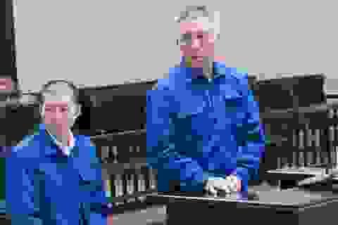 Hai bị cáo ngoại quốc được giảm án trong vụ tổ chức mang thai hộ