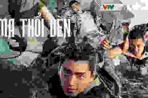 VTVcab 4 - Love: sẽ chinh phục giới mê phim