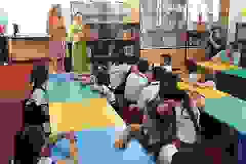 Tránh dịch Covid-19, trường học tại TPHCM ngưng tiếp khách nước ngoài