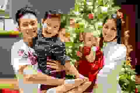 """Phan Hiển: """"Vợ chồng phải chịu đựng nhau mới có thể sống với nhau"""""""