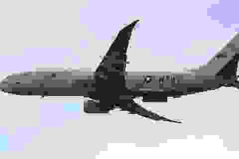 Mỹ cáo buộc tàu chiến Trung Quốc chiếu laser vào máy bay quân sự