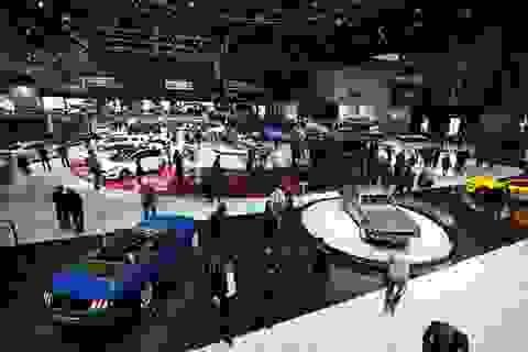Huỷ bỏ Triển lãm ô tô Geneva 2020 vì dịch corona