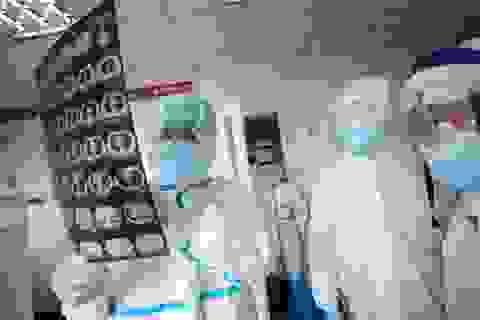 Bệnh nhân đầu tiên mắc Covid-19 ở Trung Quốc có thể từ tháng 11/2019