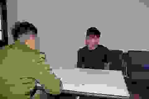 """""""Tú ông"""" 19 tuổi và những phi vụ buôn """"người tình"""" sang Trung Quốc"""
