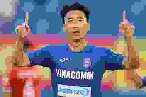 Thầy Park tìm nhân sự cho đội tuyển Việt Nam tại AFC Cup