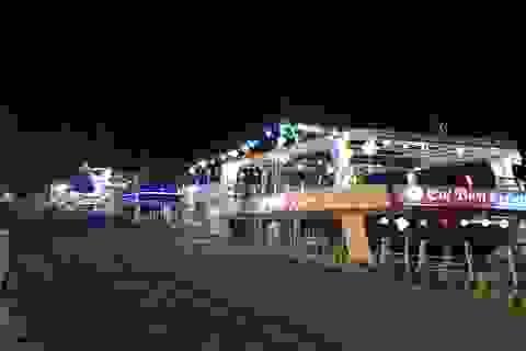 Đà Nẵng: Nhiều điểm du lịch vắng khách vì dịch Covid-19