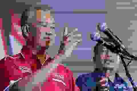 Quốc vương Malaysia chỉ định thủ tướng mới thay thế ông Mahathir