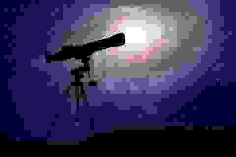 Các nhà thiên văn ghi nhận được vụ nổ lớn nhất hành tinh