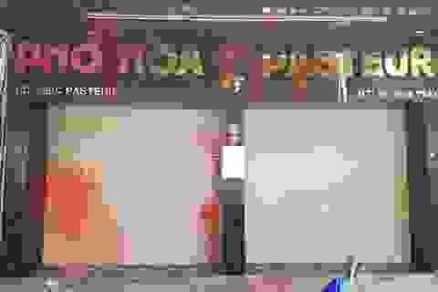 7 người bị truy tố trong vụ quán phở Hòa Pasteur bị tạt sơn
