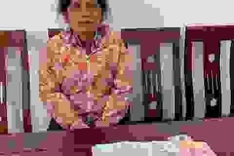 """Người phụ nữ 51 tuổi đột nhập nhà hàng xóm """"cuỗm"""" hơn 37 triệu đồng"""