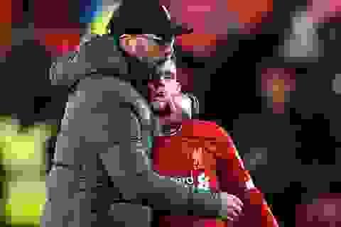HLV Jurgen Klopp nói gì sau thảm bại khó tin của Liverpool?