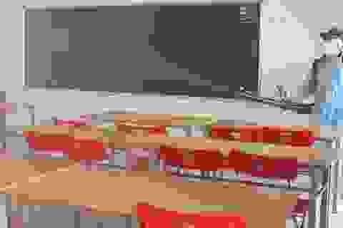 Phú Yên: Các trường THPT vệ sinh, sát khuẩn… đón học sinh trở lại ngày 2/3