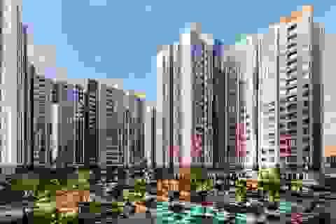 """An Gia """"xông đất"""" thị trường bất động sản Tây Sài Gòn với dự án Westgate"""