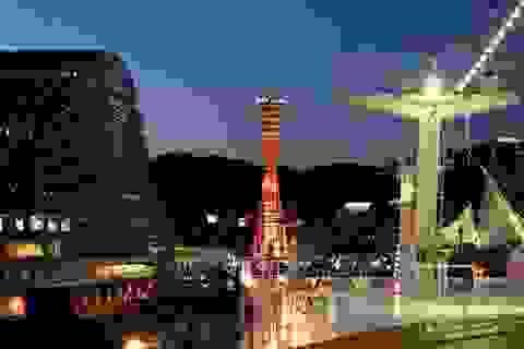 Công ty quản lý du thuyền khổng lồ của Nhật Bản phá sản vì Covid-19