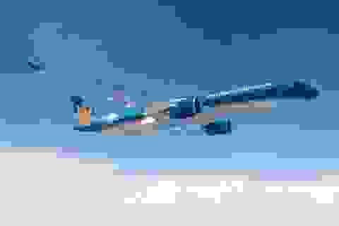 """Ngày 5/3, Vietnam Airlines """"đóng cửa"""" đường bay Việt Nam - Hàn Quốc"""