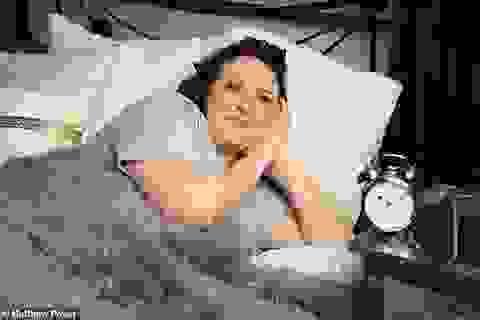 Bệnh lạ: Người phụ nữ đã ngủ là không thể tự thức dậy