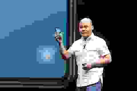 CEO Bkav hé lộ những tính năng sẽ có trên Bphone 4