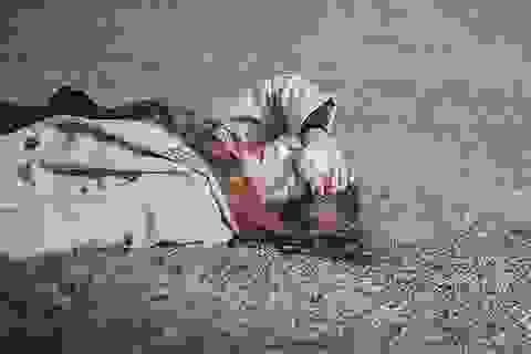 Những điều nên làm để tự giải thoát khỏi nỗi buồn sau chia tay