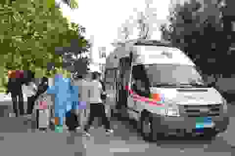 Cách ly hơn 400 công dân từ các vùng có dịch nước ngoài trở về