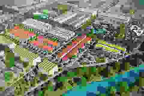 Hạ tầng đô thị nâng cấp, đất nền Bảo Lộc Golden City mang lợi thế
