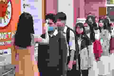 Thừa Thiên Huế cho học sinh THPT nghỉ học trở lại đến 15/3
