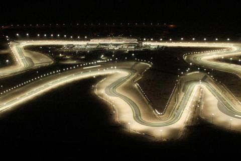 Hoãn chặng đua đua MotoGP đầu tiên tại Qatar vì dịch Covid-19