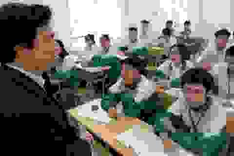 """Thứ trưởng Bộ GD: """"Trường học an toàn thì cô trò không cần đeo khẩu trang"""""""