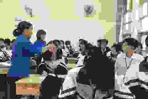 Quảng Trị: 14 HS chưa thể đến trường vì tiếp xúc với người từ nơi có dịch