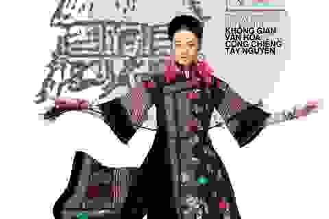 Dời ngày trình diễn Áo dài - di sản văn hoá Việt Nam vì Covid-19