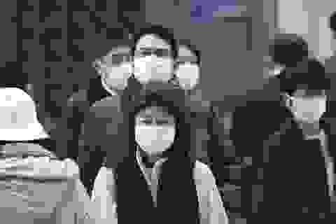Số ca nhiễm virus corona tại Nhật Bản chạm mốc 1.000