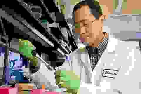 Chế tạo thành công bộ dụng cụ sinh học 'độc nhất vô nhị' giúp phát hiện 15 loại ung thư