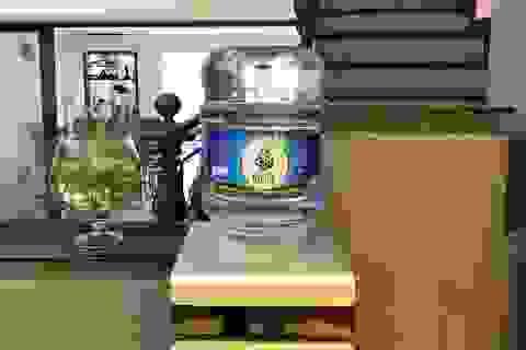 Nước tinh khiết Rosée Water - thương hiệu mới của Nước Đá Hồng Phúc