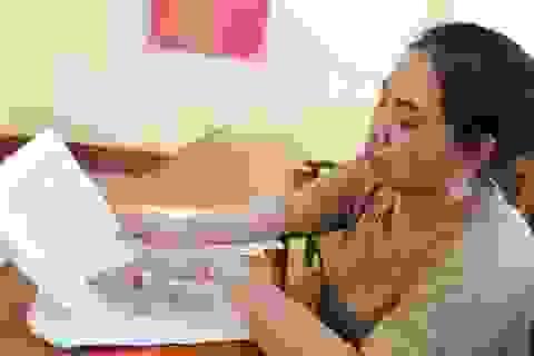 Cà Mau: Nguyên kế toán Ủy ban thị trấn vẫn kêu oan trong phiên tòa thứ 12