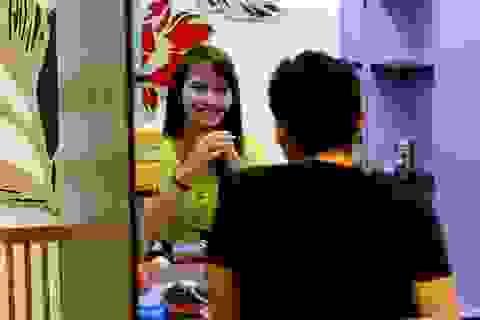 """Quán lẩu đặc biệt ở Sài Gòn giúp nhiều thanh niên """"thoát ế"""""""