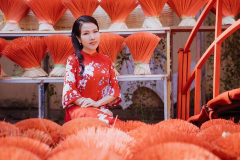Thùy Dương – nữ diễn viên xinh đẹp và màn trở lại đầy hứa hẹn trong 2020 với Nắng 3