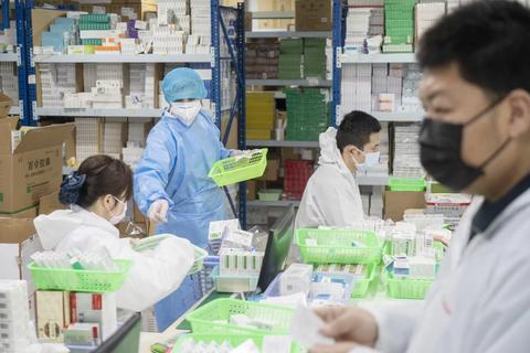 TQ đóng cửa nhà máy vì dịch cúm gây thiếu hụt nguồn cung thuốc toàn cầu