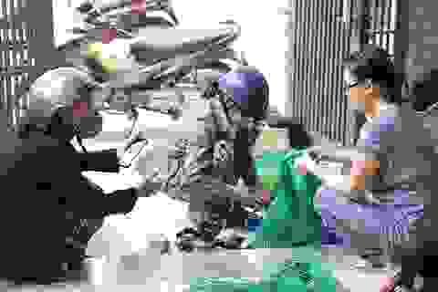 Người phụ nữ vừa dạy nghề, vừa giúp chị em có việc làm
