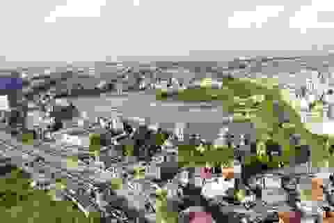 Được bổ sung vào vùng Thủ đô, bất động sản Hà Nam nóng từng ngày